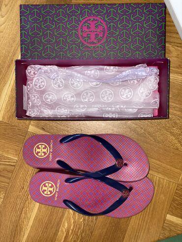 фасон узбекских платьев в Кыргызстан: Продаю брендовые сланцы Tory Burch.Не подошли по размеру.Носила 2
