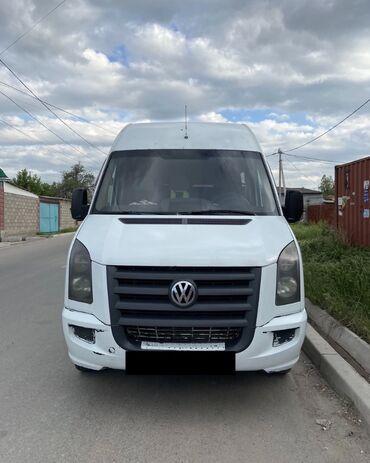 дизель форум куплю продам in Кыргызстан   АВТОЗАПЧАСТИ: Volkswagen Crafter 2008