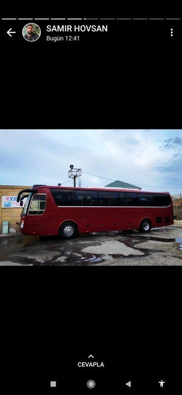 20 elan | XIDMƏTLƏR: Avtobus | 51 oturacaq