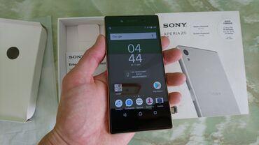 наушники для sony xperia в Кыргызстан: Продаю Sony Xperia Z5 dual золотого цвета в отличном состоянии. Полный