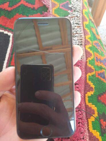 apple iphone se - Azərbaycan: İşlənmiş iPhone SE 2020 64 GB Qara