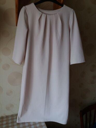 Платье Свободного кроя Aros M