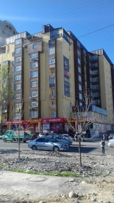 продаю 1к кв на 3/10 неугловая в мкр джал. п.с.о. по тыналиева. напрот в Бишкек