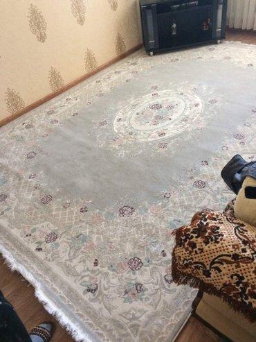 Продаю новый ковер. производство турция. размер 2. 5 х 3. 5. в Бишкек