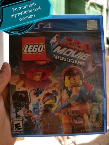 Lego movie 1