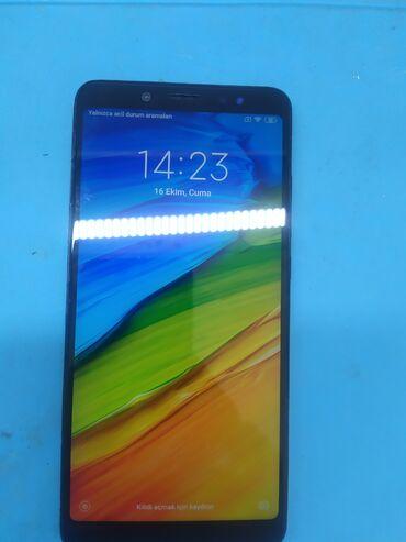bmw 5 серия 525i 5mt - Azərbaycan: İşlənmiş Xiaomi Redmi Note 5 32 GB qara