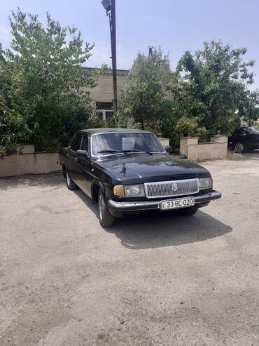 3102 - Azərbaycan: QAZ 31029 Volga 2 l. 1994 | 100000 km