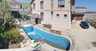 336 kv. m 8 otaq, Kombi, Hovuz, Kürsülü