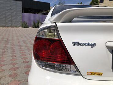служба доставки бишкек с выкупом в Кыргызстан: Toyota Camry 2.4 л. 2005   198 км