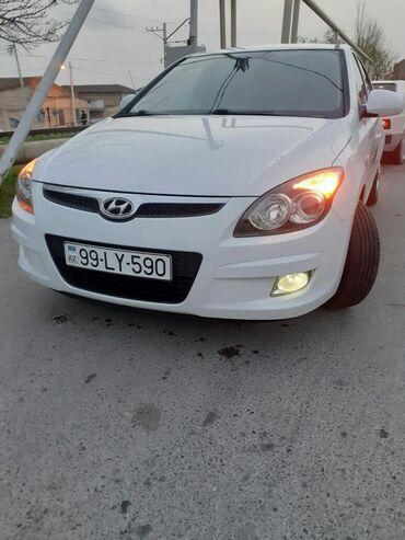 bar çubuğu - Azərbaycan: Hyundai i30 1.4 l. 2009 | 149000 km