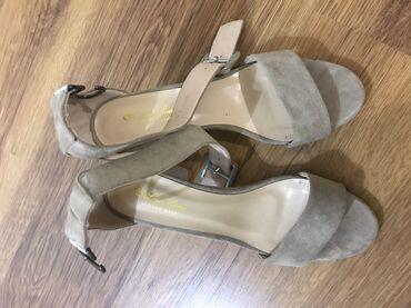 sapogi-detskie-bu в Кыргызстан: Одевала пару раз,новый,чистый!размер 39