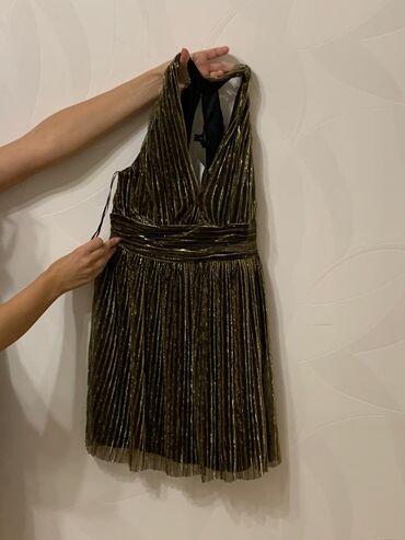 Qadın Geyimləri Şərurda: Dress Ziyafət Topshop Maternity M