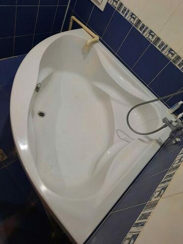 ванна из стекловолокна в Азербайджан: Turkiye istehsali yaxsi veziyetdedir qiriqi siniqi yoxdur