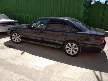 BMW 7 series 2.8 л. 1995 | 1 км