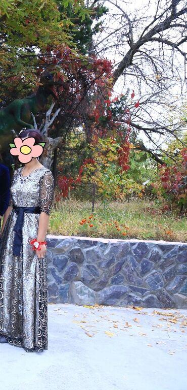 Платье почти новое носила только один раз. (на свадьбу). Реальным