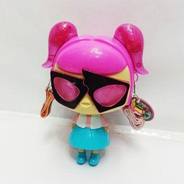 Кукла Лол в куколке Лол!!Набор из новой коллекции для