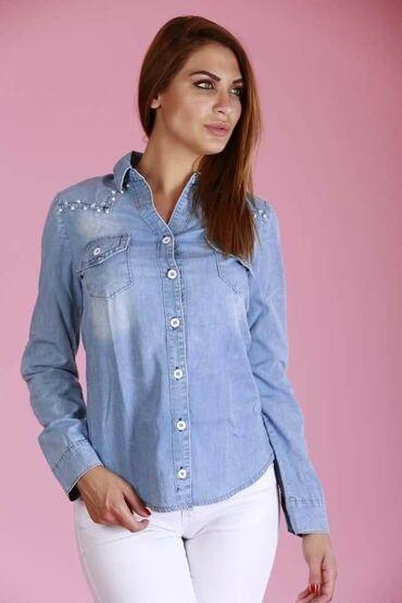 Ženska odeća | Palic: Akcija se nastavlja!Na dva kupljena artikla postarina gratisVelicine