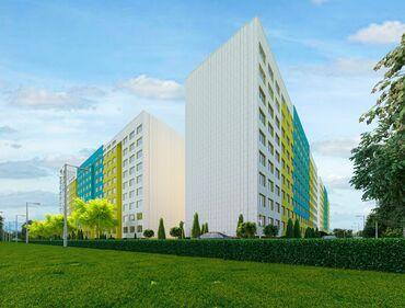квартиры в продаже в Кыргызстан: Продается квартира: 2 комнаты, 66 кв. м