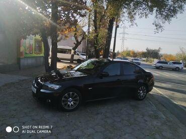 BMW 318 2 л. 2011 | 116442 км