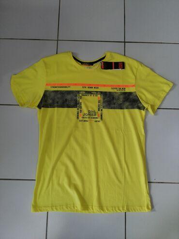 Sport i hobi - Futog: Muske majice 1200 dinara Velicine: S, M, L, XL, XXL, 3XL