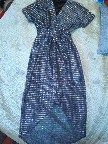 Женская одежда в Балыкчы: Платье Вечернее Fashion Girl XL