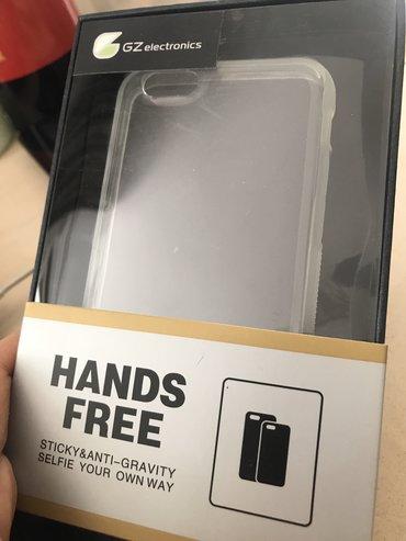 iphone-6-чехол в Кыргызстан: Продаётся чехол на iPhone 6/6 Plus Чехлы новые! Качество на высшем уро
