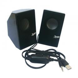 Kalonka Speaker D7Model: D7Multimedia dinamikiRəng:QARATezliyə