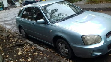 Subaru Impreza 2004 в Бишкек