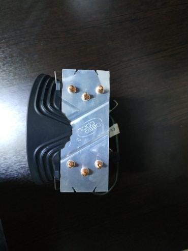 системы охлаждения концентраты в Кыргызстан: Кулер (Система Охлаждения) Фирма DeepCool Gammax 200