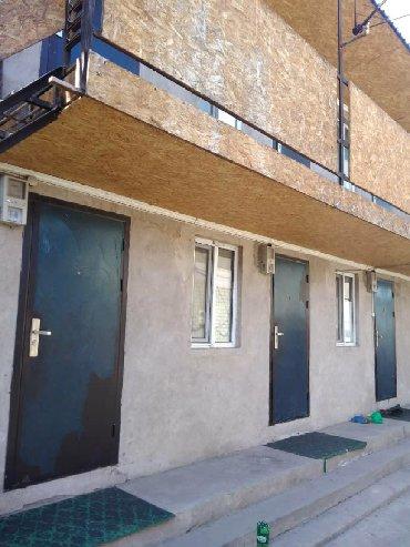 квартира ош сдается в Кыргызстан: Жаны автовокзал жактан жаны буткон уйдон бир комнаталуу квартиралар