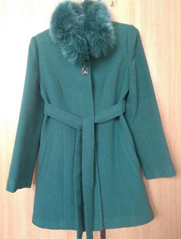 диски на зимнюю резину хендай элантра 2006 в Кыргызстан: Пальто зимнее. Натуральный мех