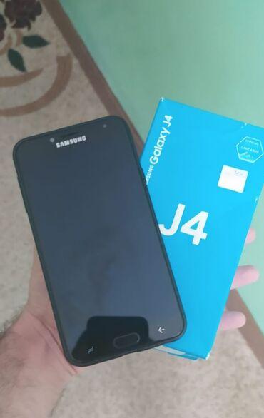 Samsung p960 - Azərbaycan: İşlənmiş Samsung Galaxy J4 2018 16 GB qara