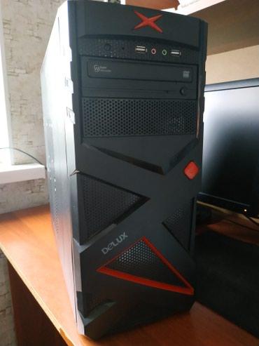 Продаю компьютер состояние отличное... в Кара-Балта