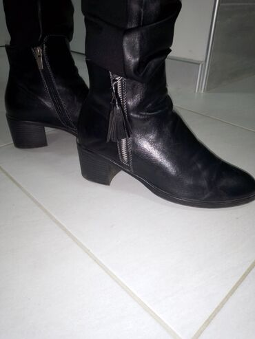 EMELE STRANDBERG cizme, bez ostecenja, par puta nosene, velicina 40