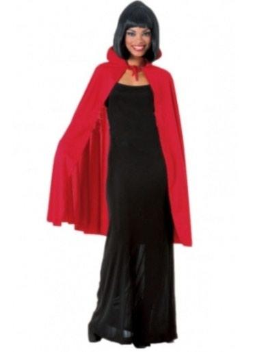Продаю вампирский плащ для Хеллоуина или Нового года в Кок-Ой