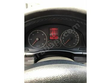 Volkswagen Golf 1.9 l. 2008 | 280000 km