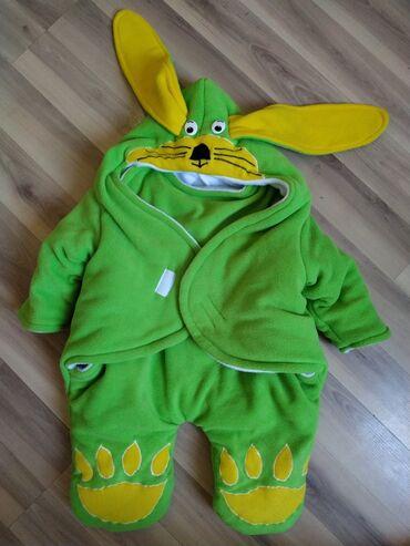 Зимние костюмы на детей до года. Цена за каждый, окончательная