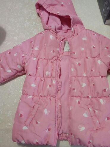 Dečija odeća i obuća - Beocin: Dečije jakne i kaputi