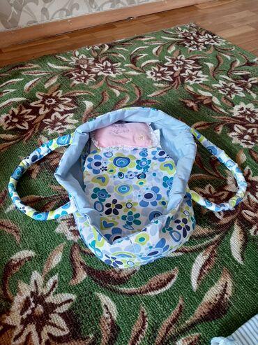 продам опилки в Кыргызстан: Продам люльку и одежду для кукол