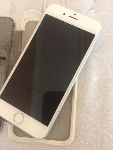 Mobilni telefoni - Crvenka: Polovni iPhone 6 128 GB Silver