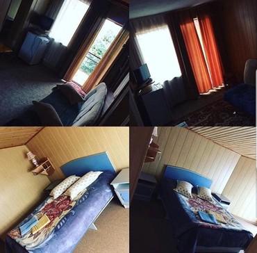 Отдых на Иссык-Куле в Кыргызстан: Отдых в частном пансионате на Иссыкуле в центре города Чолпон-Ата, в