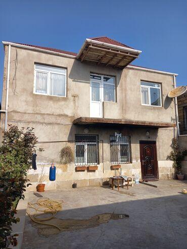 - Azərbaycan: Evlərin satışı 190 kv. m, 4 otaqlı, Bələdiyyə