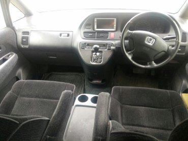 Хонда одиссей обсолют 2003 2.3  в Джалал-Абад