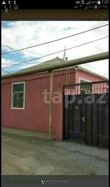 Xırdalan şəhərində Xirdalanda 3 otaqli tàmirli hàyàt evi tàcili satilir.Evin sànàdi