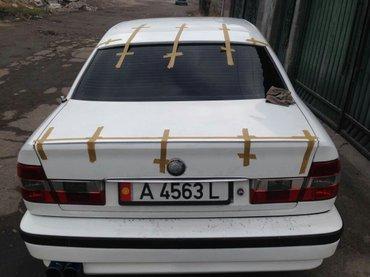 Аэродинамические Обвесы отличного в Бишкек