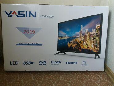 Продаю новый телевизор в упаковке тел