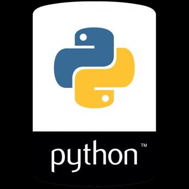 """Bakı şəhərində """"Python"""" dilində proqramlaşdırma kursu. Ən müasir dillərdən"""