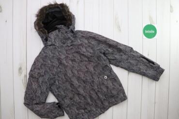 Жіноча гірськолижна куртка з капюшоном Trimm, р. XS   Довжина: 56 см Р