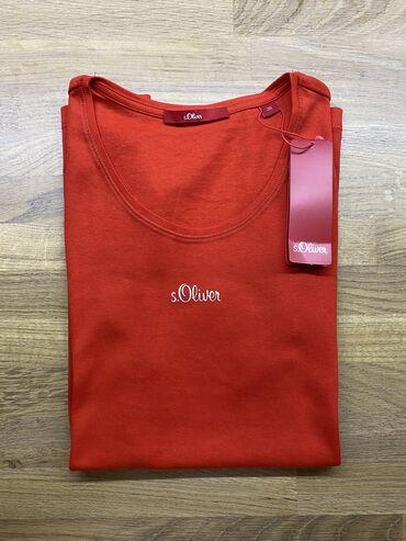 Nove Original S.Oliver majiceIdealne za vreme koje dolaziVelicina