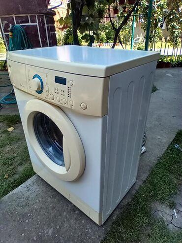 Beko ves masina - Srbija: Frontalno Automatska Mašina za pranje LG 5 kg